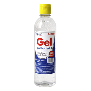 Art.1029 Gel Antibacterial 500ml
