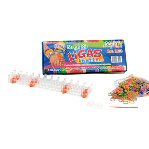 Art.2183 Kit Ligas Divertidas