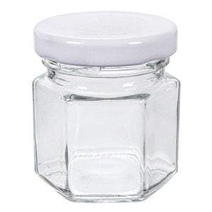 Art.3759 Frasco Cristal Facetado Con Tapa aprox 30ml