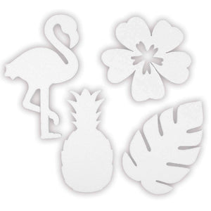 Art.4559 Kit De Unicel Tropical