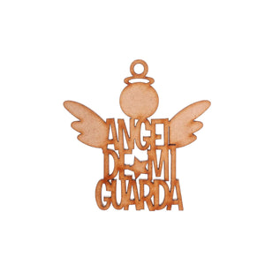 Art.4799 Llavero Ángel de la Guarda