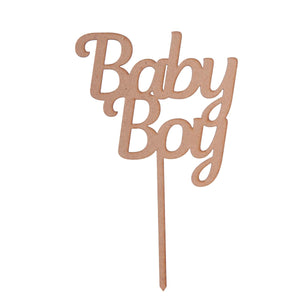 Art.4860 Pick Baby Boy