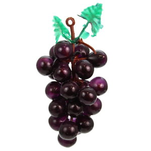 Art.5708 Racimo De Uvas Mini X24