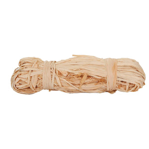 Art.6009 Raffia Natural