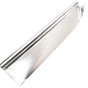 Art.8145 Rollo Papel Aluminio Repujado