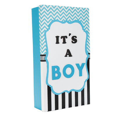 Fantasías Miguel Clave:CD389 Caja Baby Its A Boy