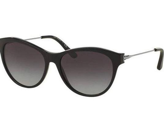 Tory Burch Sunglass TY7093 139011 52mm Cat Eye Style - Women Sunglass Black Frame