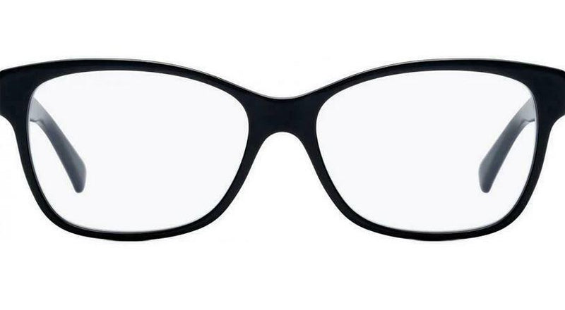 Christian Dior Eyeglass Lady Dior Square Style Black Color | 2F 807 53