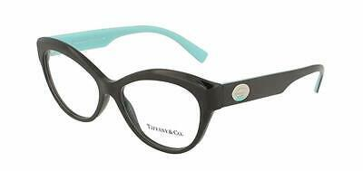 Tiffany & Co Eyeglass | Cat Eye Style Black TF2176 8001 51