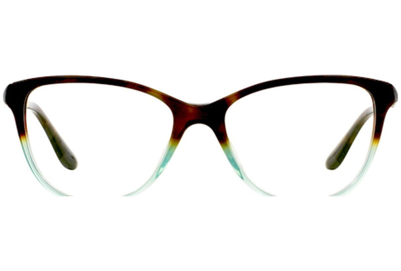 Bvlgari Eyeglass | Cat Eye Style Havana Green BV4108B 5364 53MM