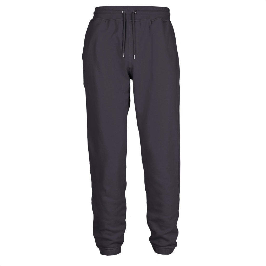 Colorful Standard / Organic Sweatpants / Lava Grey