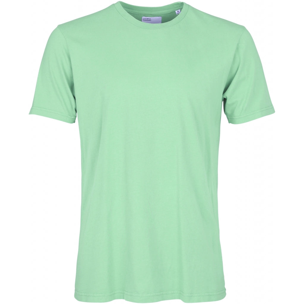 Colorful Standard / Organic Tee / Faded Mint