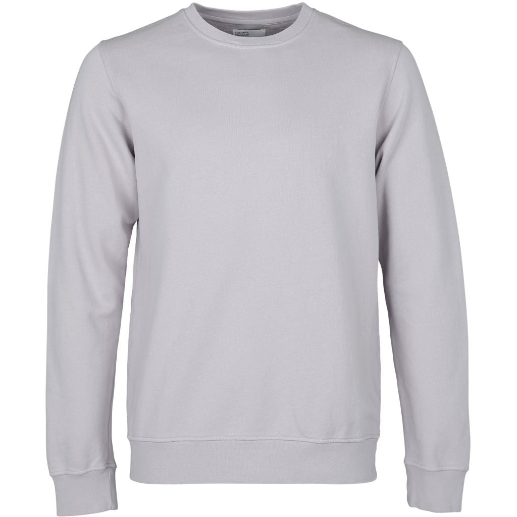 Colorful Standard / Organic  Crewneck / Limestone Grey