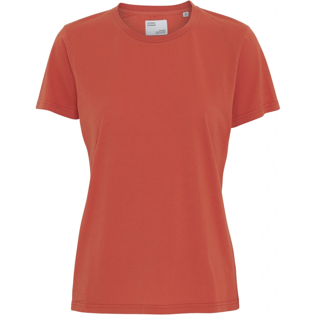 Colorful Standard / Women's Organic Tee / Dark Amber