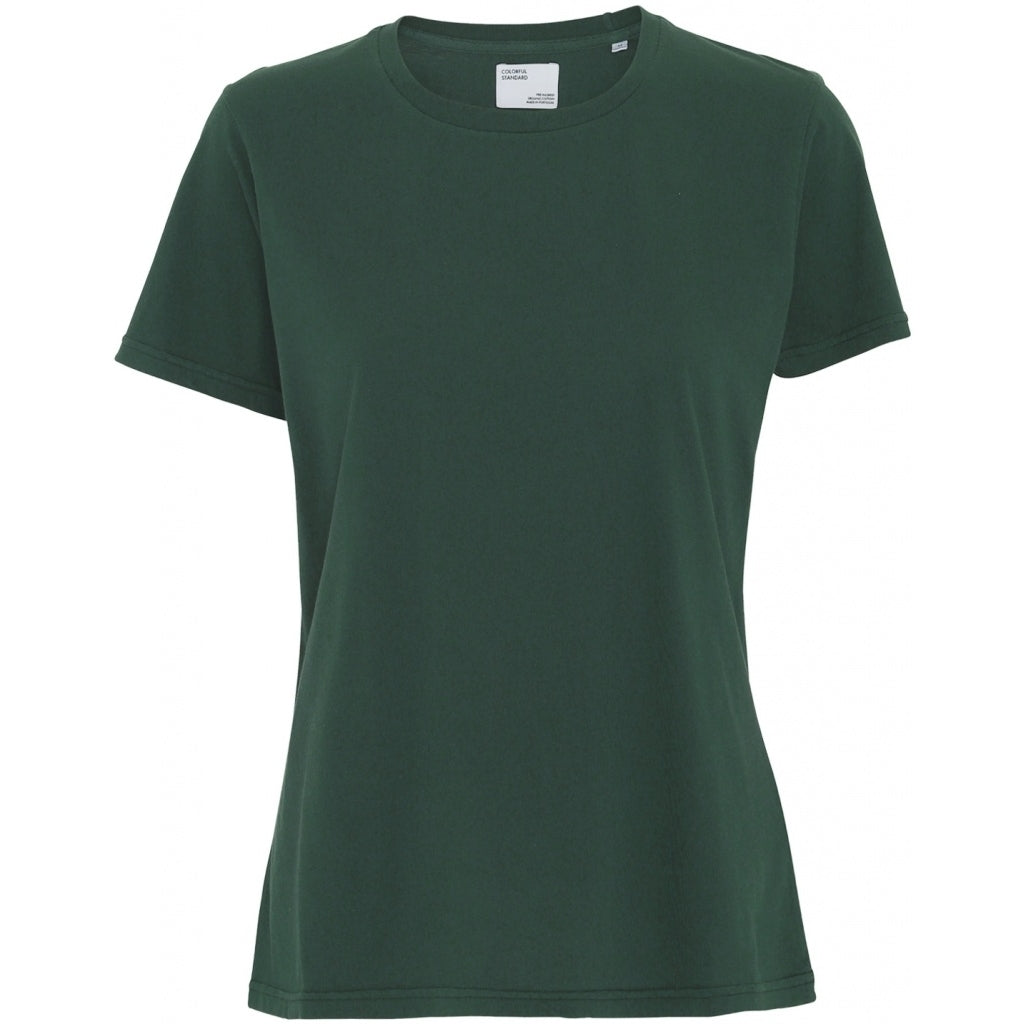 Colorful Standard / Women's Organic Tee / Emerald Green