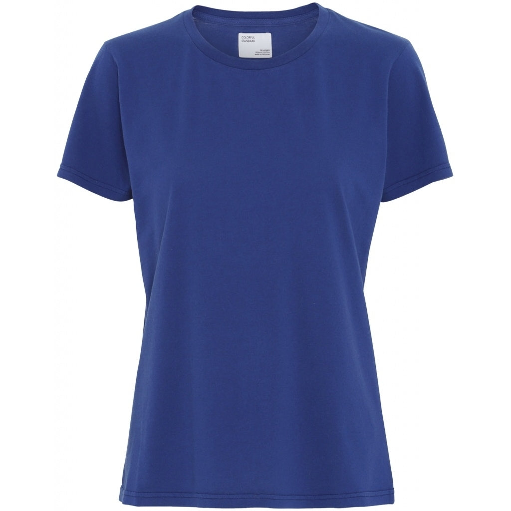 Colorful Standard / Women's Organic Tee / Royal Blue