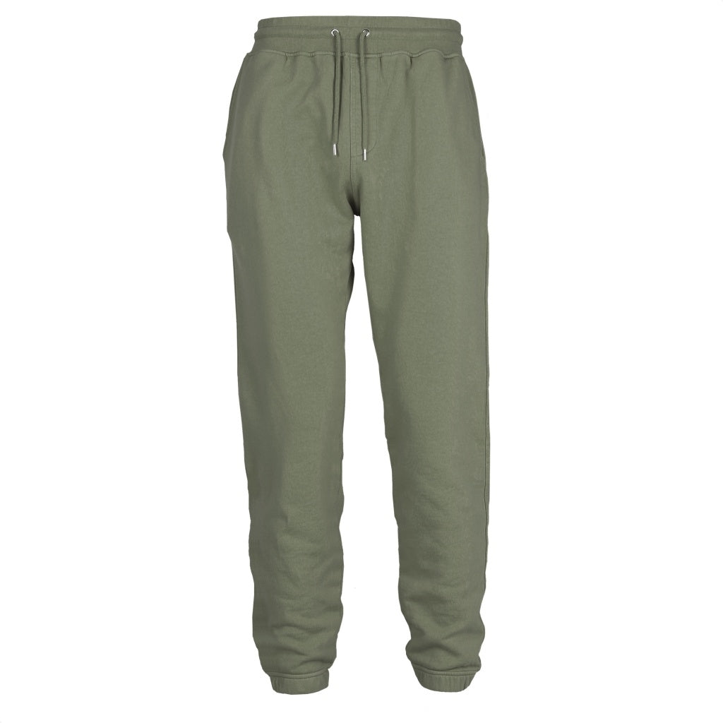 Colorful Standard / Organic Sweatpants / Dusty Olive