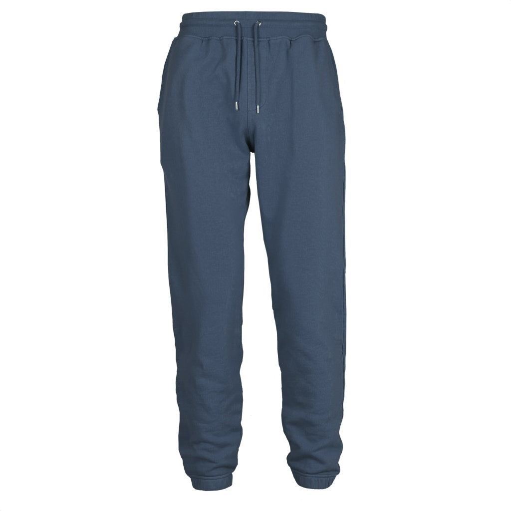 Colorful Standard / Organic Sweatpants / Petrol Blue