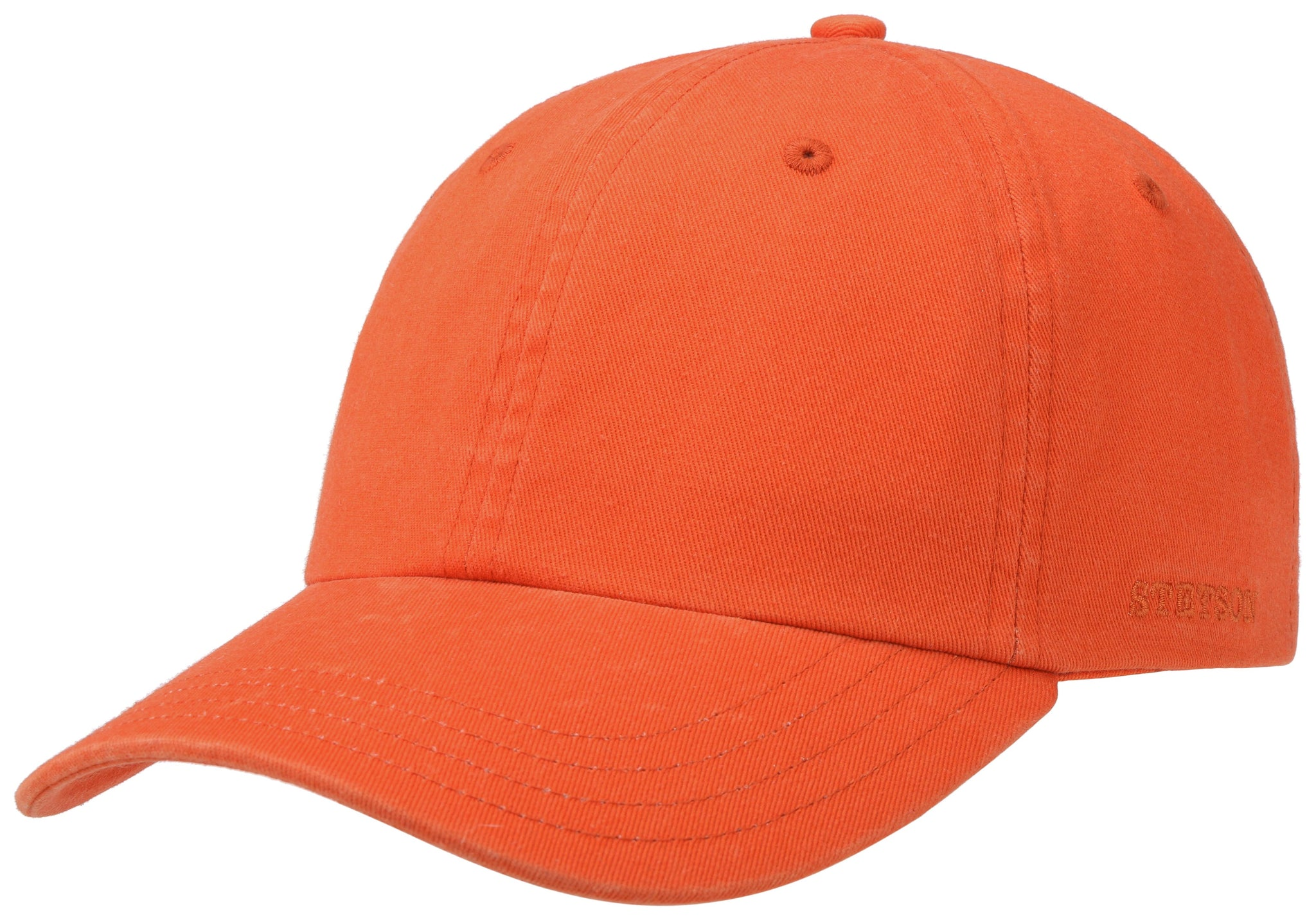 Stetson // 7711101 Cap - Orange