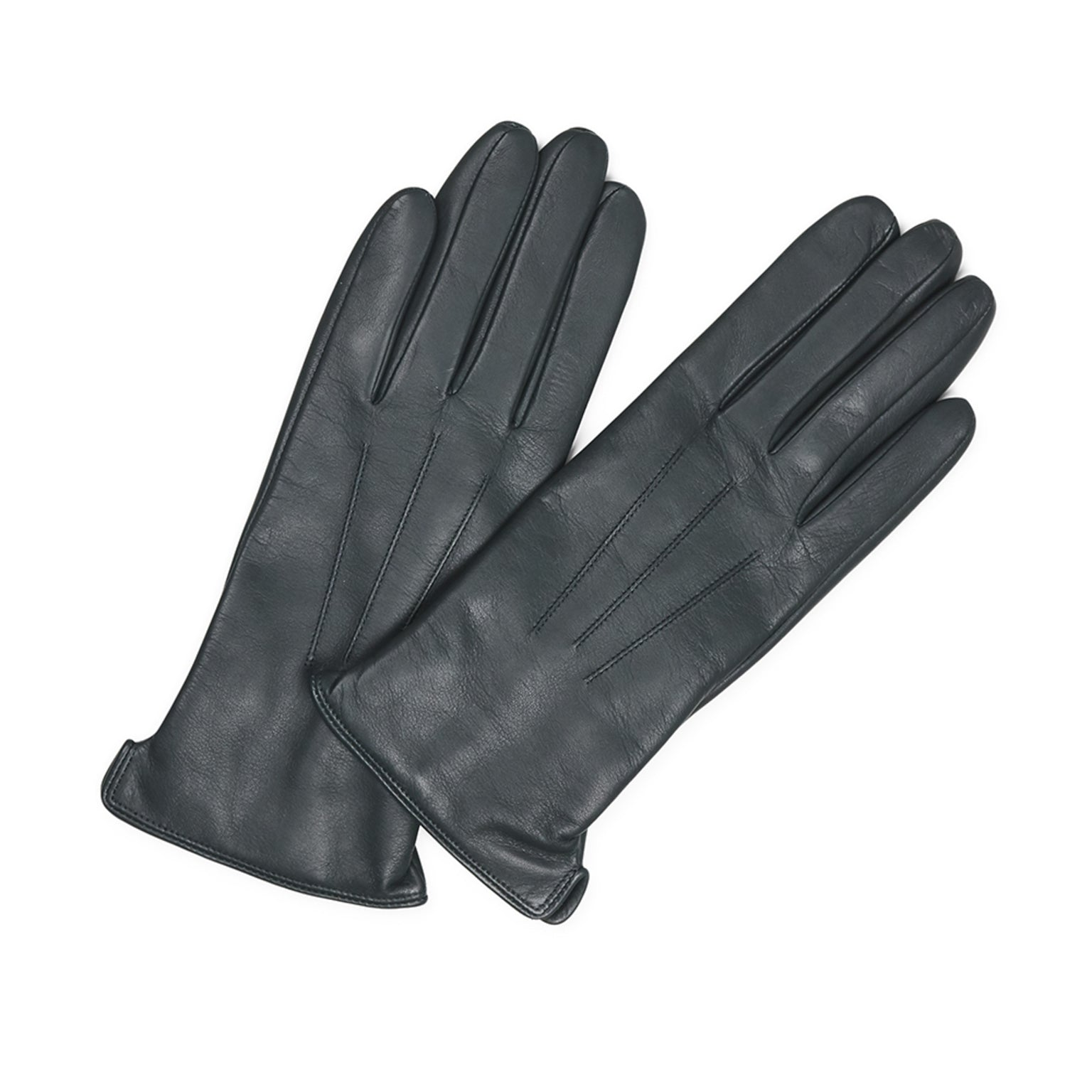 Markberg // Carianne Gloves - Dark Green
