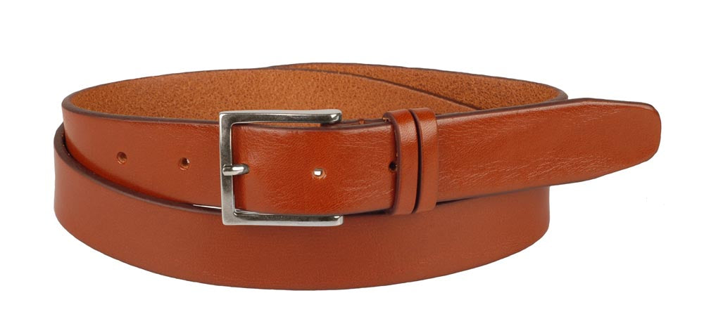 Kav Belt // Bleket - Brown
