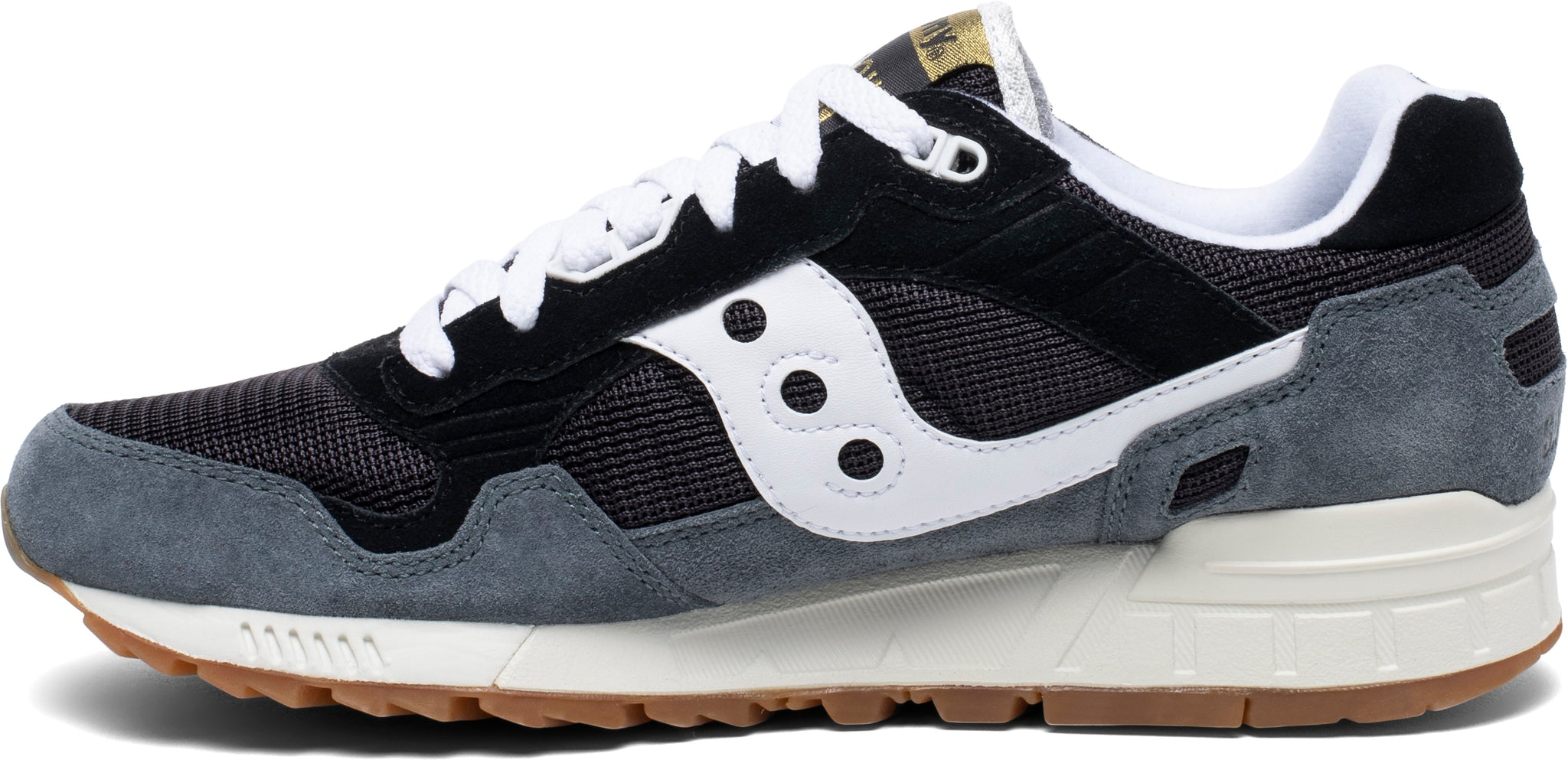 Saucony // Shadow 5000 - Navy-Grey
