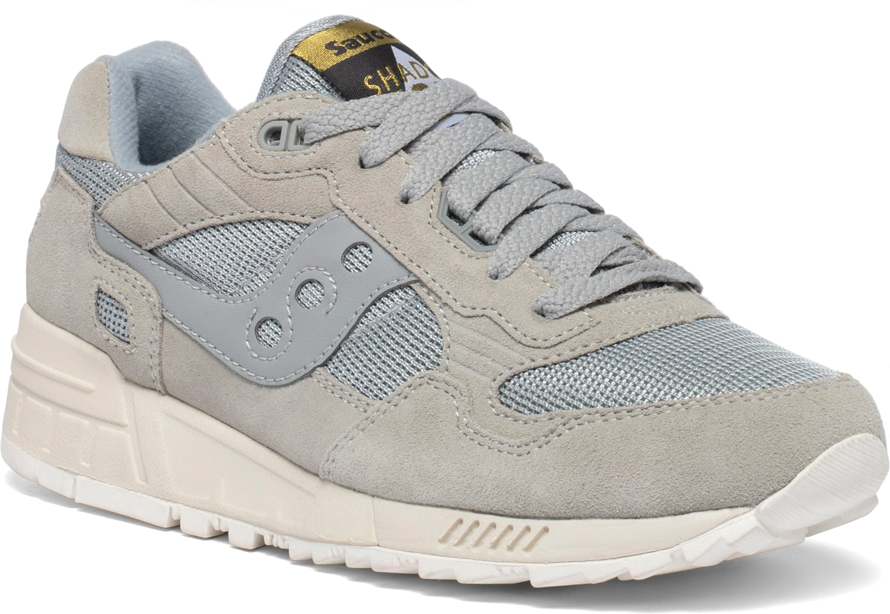 Saucony // Shadow 5000 - Aqua/Grey