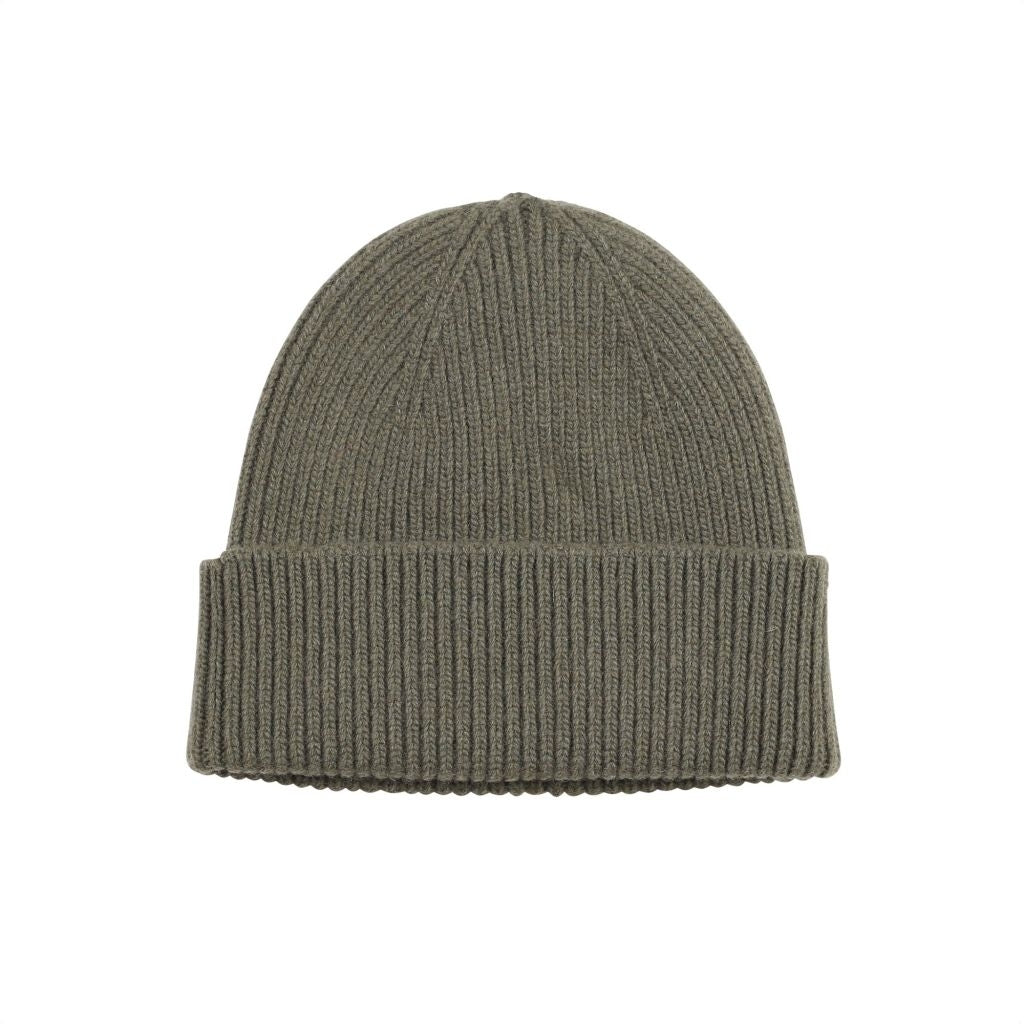 Colorful Standard / Unisex Beanie / Dusty Olive