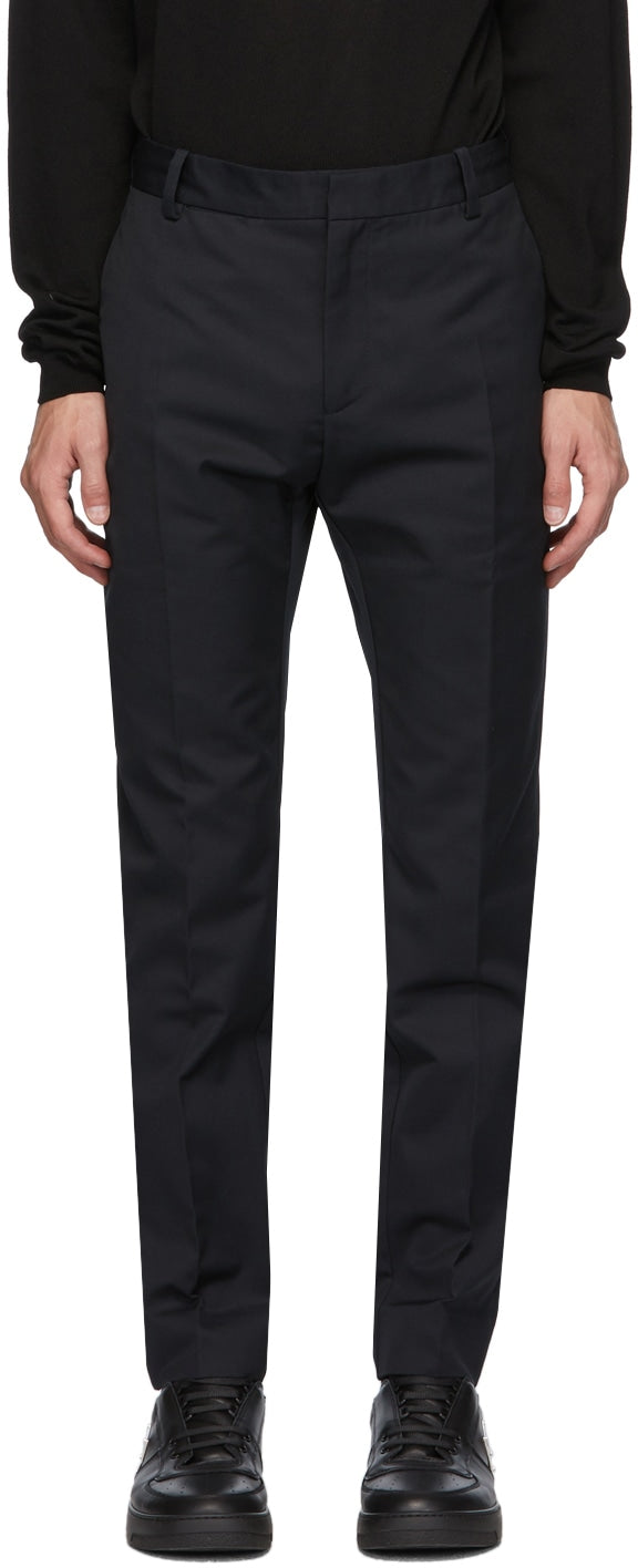 Wood Wood // Tristan trousers - black