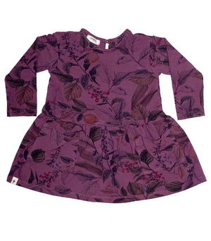 Sample Dress - Plum