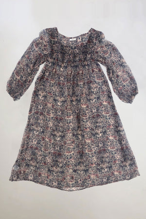 Women's India Dress in Floral
