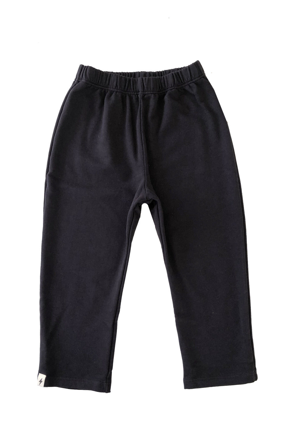 Basic Pant in Black