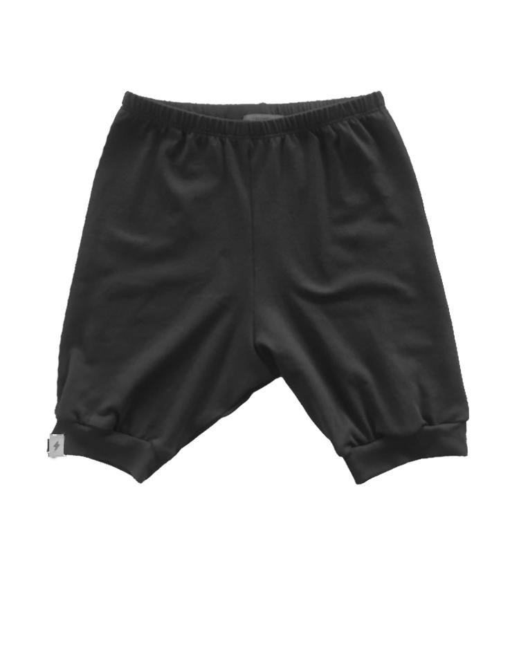 Milo Shorts in Black