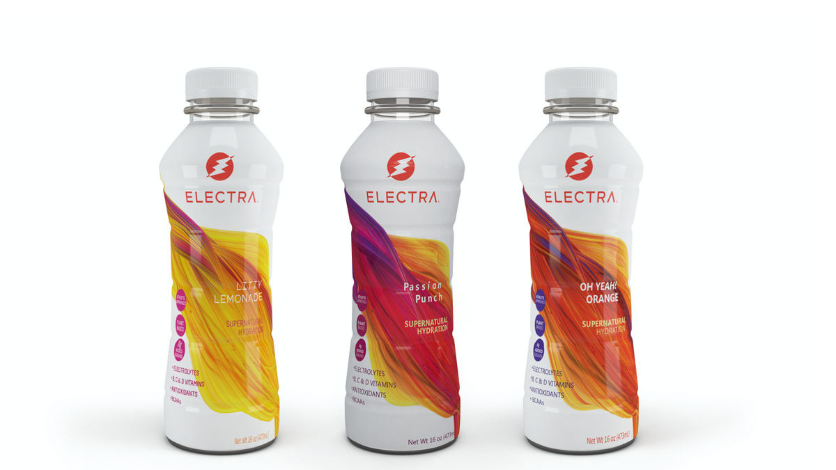 Electra Sports Drinks