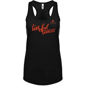 Limited Edition Next Level Ladies Ideal Racerback Tank