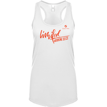 Load image into Gallery viewer, Limited Edition Next Level Ladies Ideal Racerback Tank