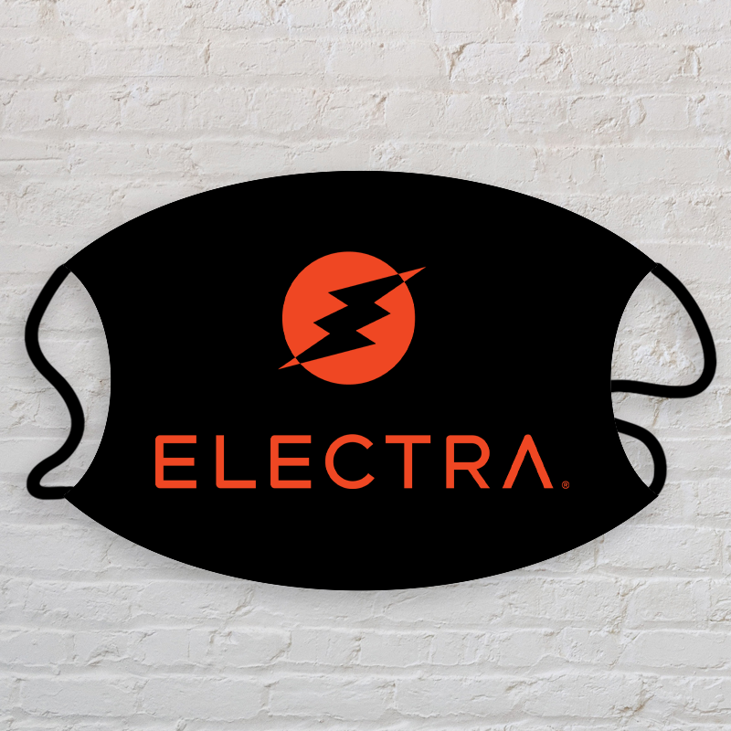 Electra Face Mask