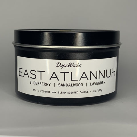 East Atlannuh