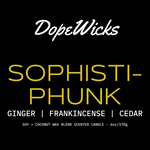 Sophistiphunk