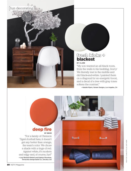 charlotte lea hgtv magazine page 1 january 2020