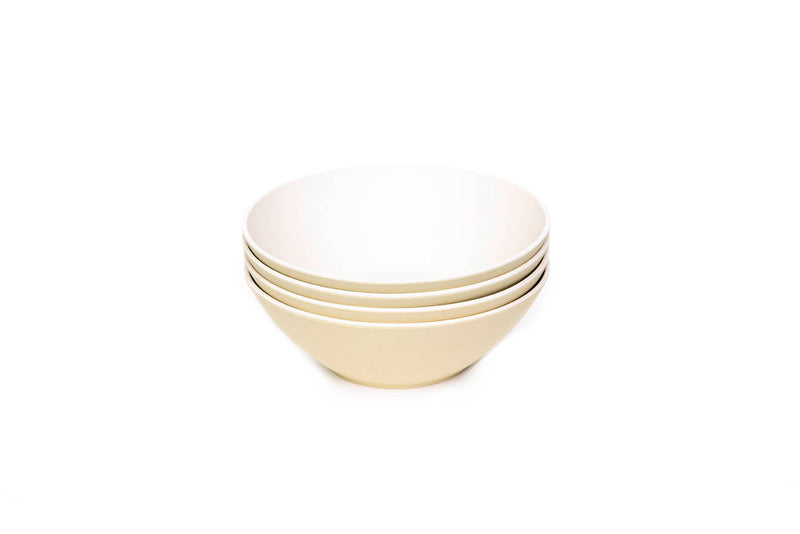 4-Piece Blate Salad Bowl Set (8-inch)