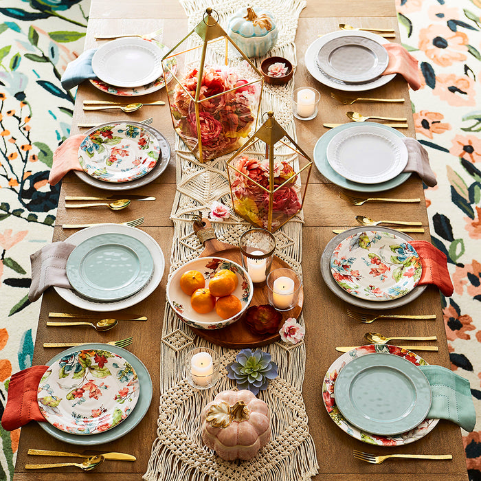 How To: Making the Kids Table All the Rage