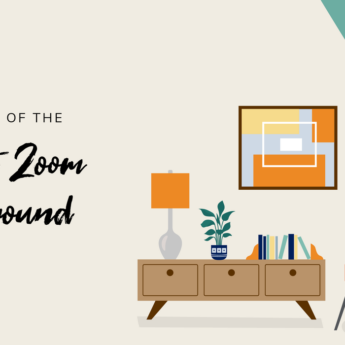How to Style Your Zoom Background in 7 Steps (According to Designers)