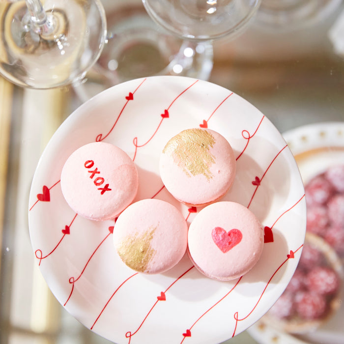Celebrate the Sweetest Valentine's Day at Home