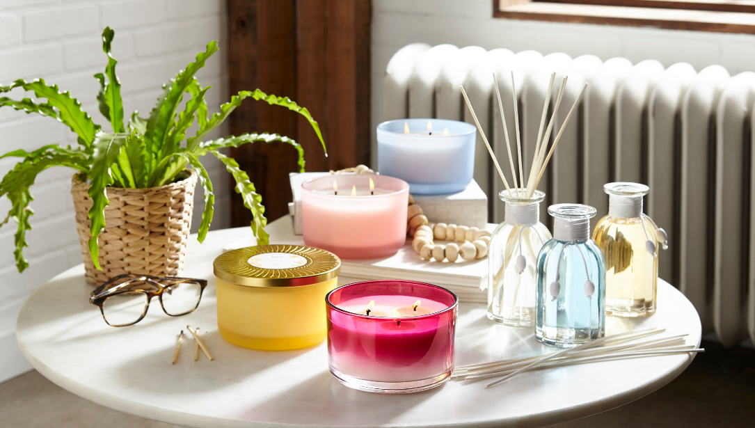 Image forCandles & Fragrance for Every Room