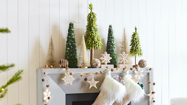Image forGet Festive with Holiday Decorations