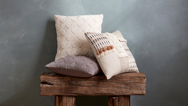 Image forMaximize Style & Comfort with Decorative Pillows