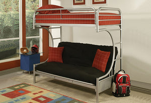 B 230 G - Bunk Bed Grey