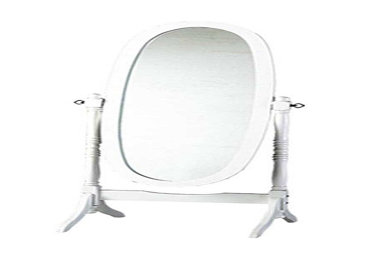 IF 022W - Mirror - White
