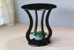 IF 0245 - Side Table - Espresso